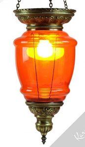 KARAVANESERAIL - luminaire ninsun - Suspension