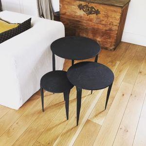 COSYDAR-DECO -  - Table Basse Ronde