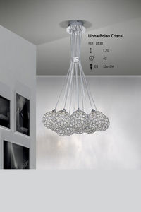 CANDIBAMBU BY K-LIGHTING -  - Suspension