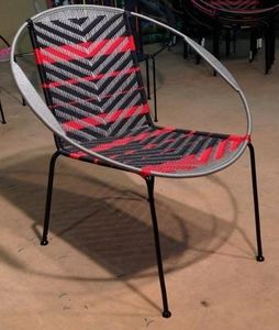 Imandeco -  - Chaise De Jardin