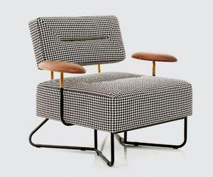 STELLAR WORKS - qt chair - Fauteuil