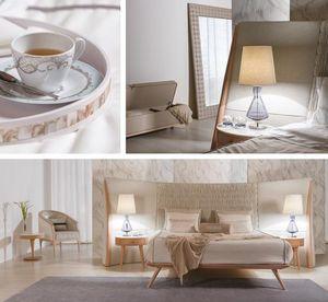Green Apple Home style - heavenly bliss - Tête De Lit