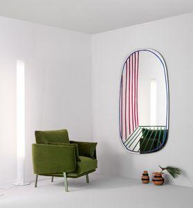 Bonaldo -  - Miroir