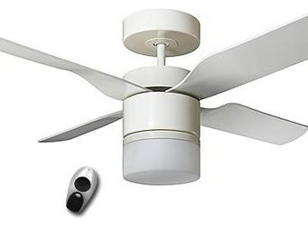 EVT/ Casafan - Ventilatoren Wolfgang Kissling - ventilateur de plafond, multimax we, moderne 132 c - Ventilateur De Plafond