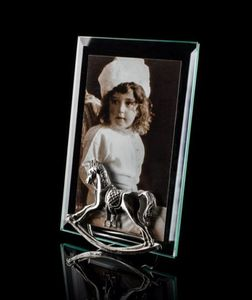 TSAR IMPERIAL -  - Cadre Photo Enfant