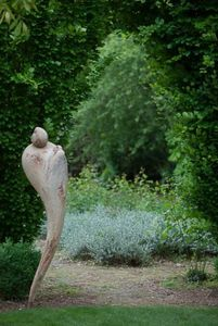 ROBERT ARNOUX -  - Sculpture