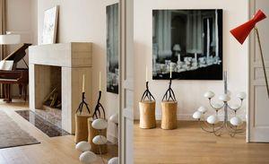 Humbert & Poyet -  - Réalisation D'architecte D'intérieur