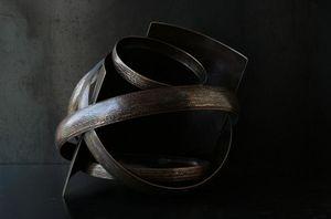 ELIE HIRSCH - page tournée - Sculpture