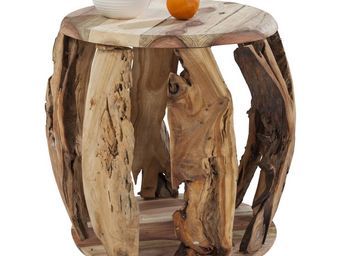 Kare Design - table wild jungle - Bout De Canapé
