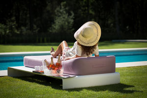 MR BLUE SKY -  - Matelas De Piscine