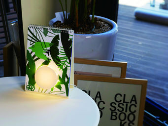 Pa Design - page lamp - Lampe De Bureau