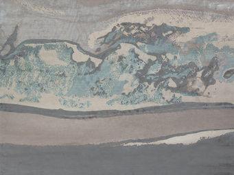 EDITION BOUGAINVILLE - fjord topaze - Tapis Contemporain
