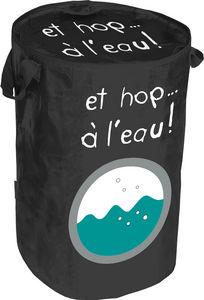 Incidence - rond,et hop...à l'eau - Panier À Linge