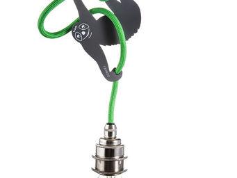 Donkey - cable art winnie - Cable Électrique