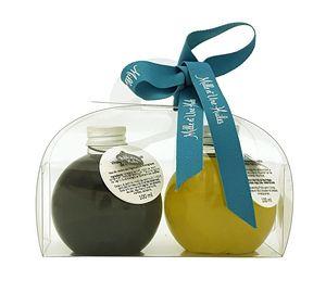 Mille Et Une Huiles - soleil - Huile D'olive