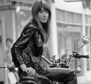 GETTY IMAGES GALLERY - françoise hardy - Photographie