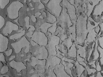 EDITION BOUGAINVILLE - fossil macadam - Tapis Contemporain