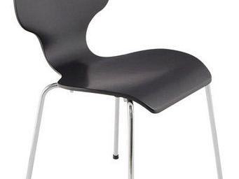 KOKOON DESIGN - chaise design elipse - Chaise