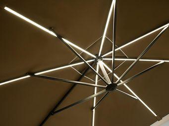 Roland Vlaemynck -  - Parasol Lumineux