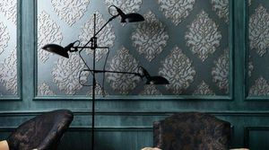 Black Edition by Romo - astratto wallcoverings - Revêtement Mural