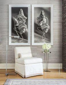 Phillip Jeffries - soho hemp - Tissu Mural