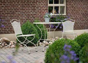 Livingstone Terrasso - loïs - Chaise De Jardin