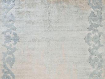 EDITION BOUGAINVILLE - augustin arty epicea - Tapis Contemporain