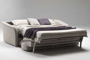 Milano Bedding - -groove - Canapé Lit