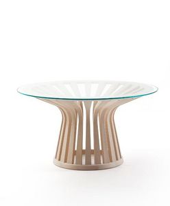Cassina -  - Table De Repas Ronde