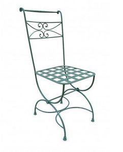 Fd Mediterranee - loulou - Chaise De Jardin