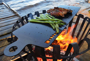 DADDYS BRAND - daddys plate - Accessoires Barbecue