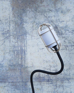 ASSEMBLAGE M - curiosité flex- - Lampe De Bureau