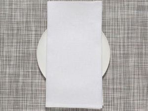 CHILEWICH - --_single sided - Serviette De Table