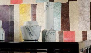 Elitis - tribeca - Papier Peint