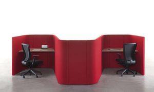 ABV - workstation - Séparation De Bureau