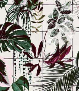 MAISON BALUCHON - tropical 11 - Papier Peint