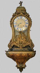DS Antiquités -  - Horloge Murale