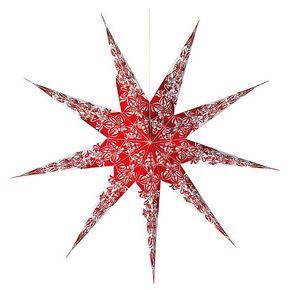 Deco Woerner -  - Etoile De Noël