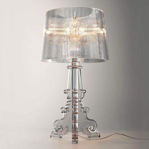 Kartell -  - Lampe À Poser À Led