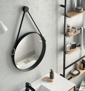 CasaLux Home Design - vinci barbier - Miroir De Salle De Bains