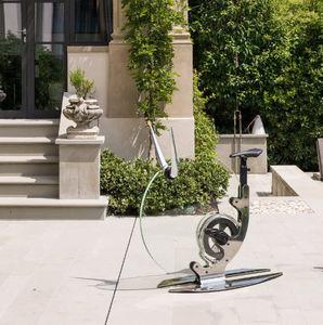 Teckell -  - Vélo D'appartement