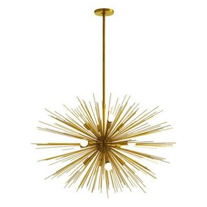 ALAN MIZRAHI LIGHTING - qz6609 zanadoo pendand - Chandelier