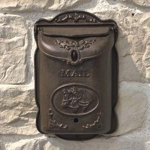 L'ORIGINALE DECO -  - Boite Aux Lettres