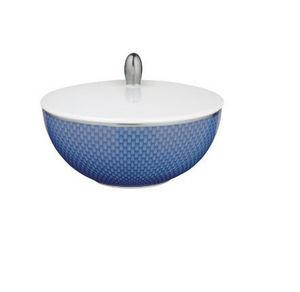 Raynaud - trésor bleu - Sucrier