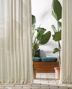 Alhambra - palma - Tissu D'ameublement