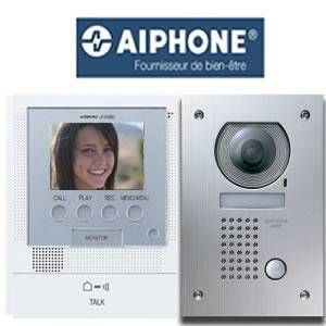 AIPHONE -  - Interphone