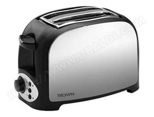 TRIOMPH -  - Toaster
