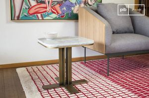 Tra Pib -  - Table D'appoint
