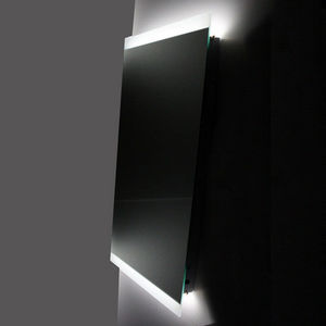 Rue du Bain -  - Miroir De Salle De Bains