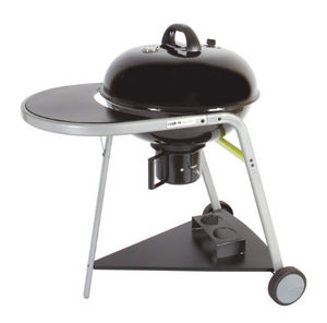 COOK'IN GARDEN - tonino 2 - Barbecue Au Charbon